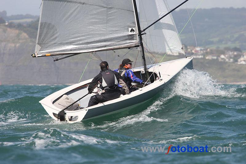 Home Of World Beating Performance Dinghy Spars
